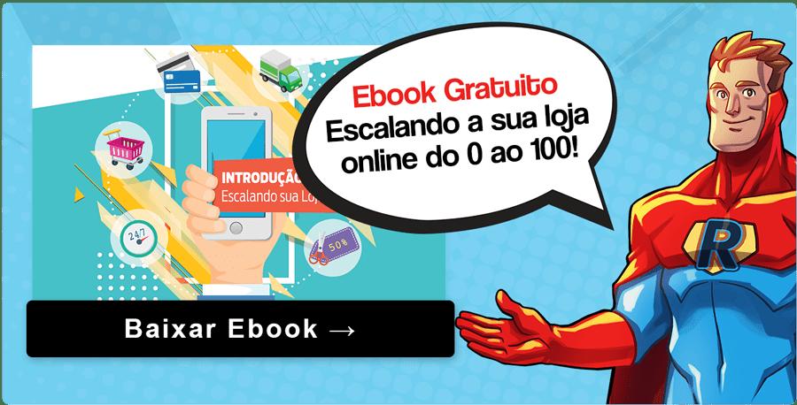 eBook Introdução Ecommerce