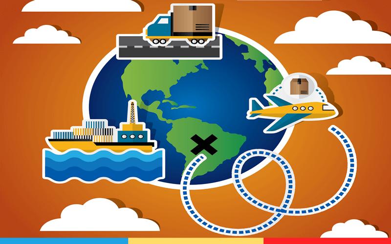 logística para ecommerce