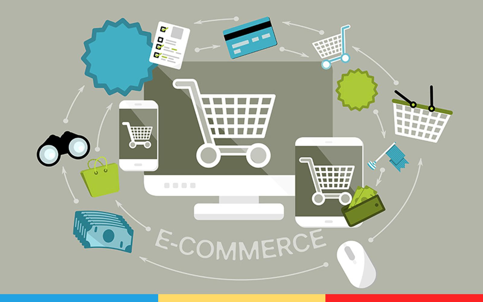 Estratégias para E-commerce