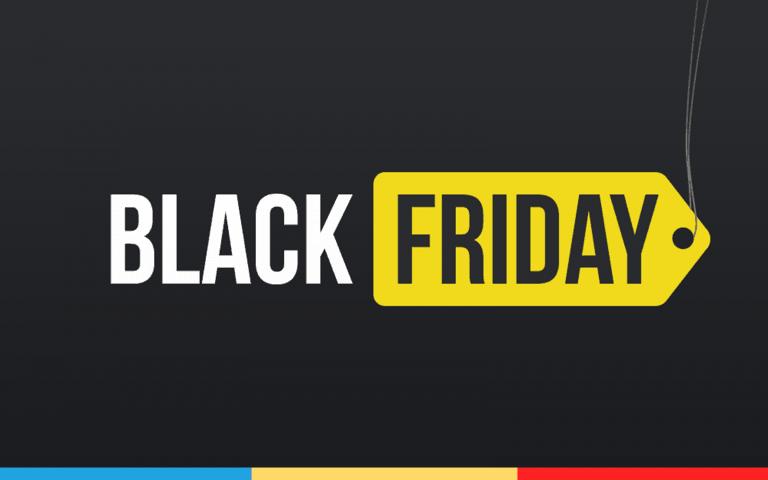 Black Friday Ecommerce: 5 passos para vender mais em 2018