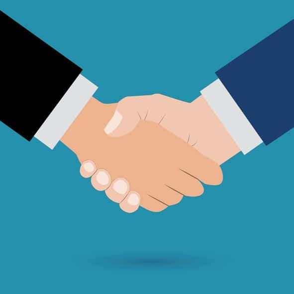 ux-handshake