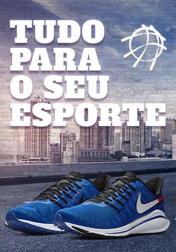 a54acc892f48f A Esportiva   Loja de Esportes
